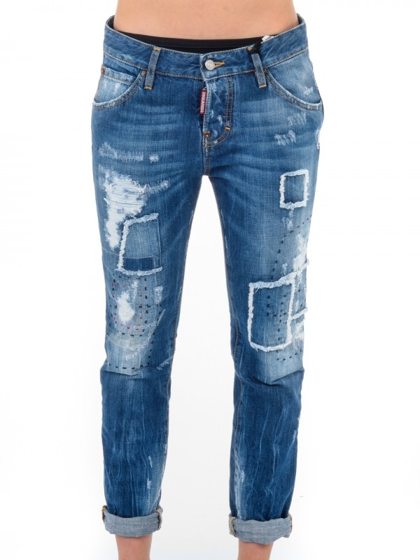 DSQUARED2 JEANS DONNA