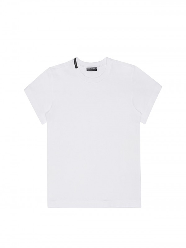 DOLCE & GABBANA WOMAN T-SHIRT