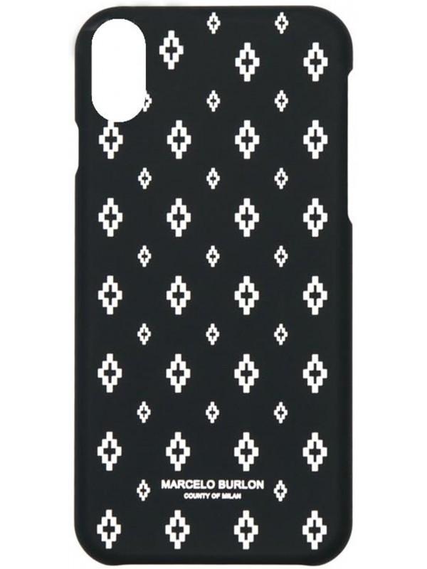 MARCELO BURLON COVER IPHONE X