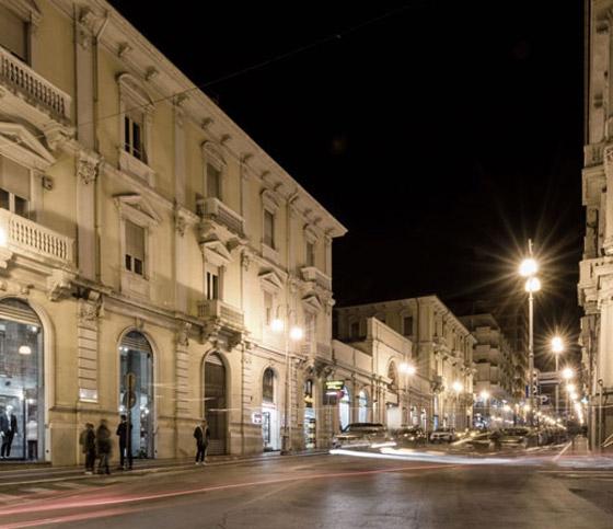 Vicoliromani store